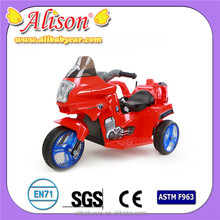 Alison C02704 6 volt toy car batteries one child seat electric tricycle