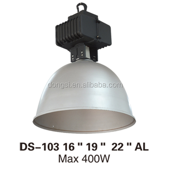 Hot Selling 2016 New ETL DLC Listed Factory Price Industrial LED High Bay Light