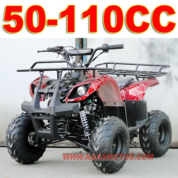Automatic 50cc Mini Bike ATV for Sale