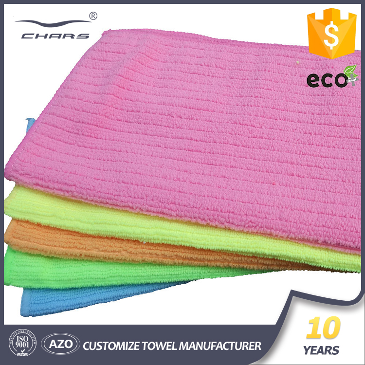 custom printed microfiber car cleaning towel promotion 80 polyester 20 polyamide gym fitness towel sport towel with logo