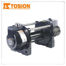 China manufacturer hydraulic vehicle recovery winch truck hydraulic winch