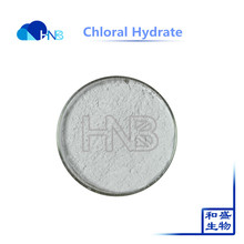 High quality electroplating chemicals CHLORAL HYDRATE 302-17-0
