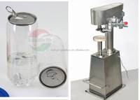 Hand Pull Manual Tin Can Sealing Machine