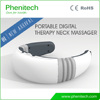 Portable Digital Therapy Neck Massager