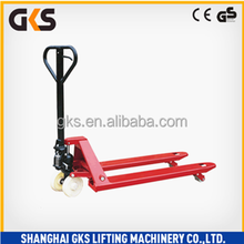Hot sale!Hand pallet truck for transporting cargo