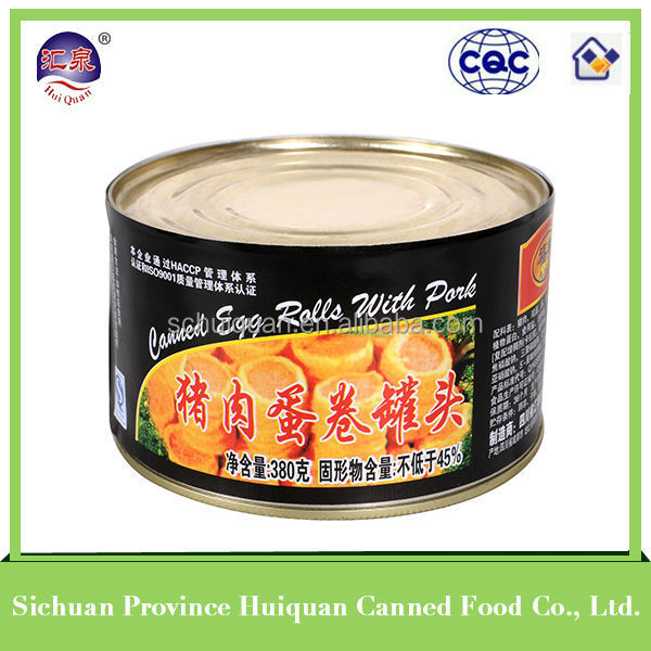 China wholesale market agents healthy seasoned canned food