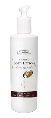 Slimming Formula Firming Body Lotion