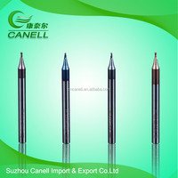 ball-end mill Ball nose end mills round nose end mill