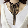 choker statement necklace,women accessories,new products 2017(SWTJU170307)