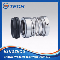 mechanical seal for flygt 3300 hallprene fluid pump seal lkh