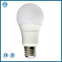 2015 Newest Led Bulb 220V 230V Ac Phosphor Cover Led Bulb 3W
