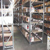 China Nanjing Jracking Step Beam/Wire Mash Hand-stack shelving for medium to heavy loads Long Span Shelving Racks