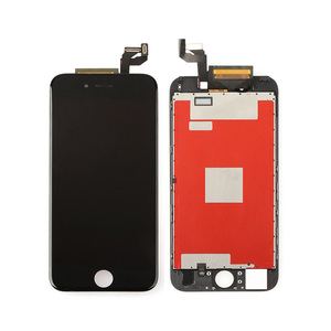 online shopping india black mobile phone touch lcd screen for iphone 6s display replacement