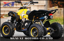 2017 new design Automatic 49cc Mini ATV Quad For Kids