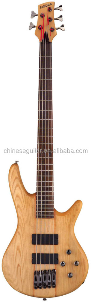 Electric Bass EBG-133N