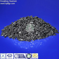Activated Carbon Plant Coconut Charcoal Powder Activated Carbon Filter Price