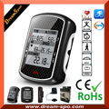 Professional sport gps cycling heart rate monitor bicycle navigation gps waterproof