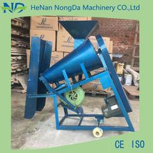 sunflower seed peeling and separating machine