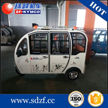 High performance electric tricycle for india handicapped indian market
