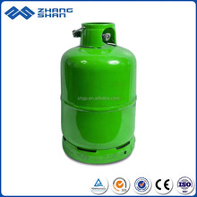 Southeast Asia Market 4.5kg LPG Gas Cylinder Products Made in China