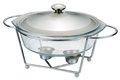 CD023 chafing dish parts food warmer for sale