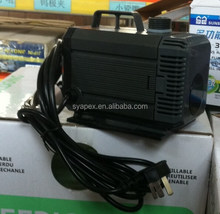Commercial supermarket or restaurant water pump for fish tank