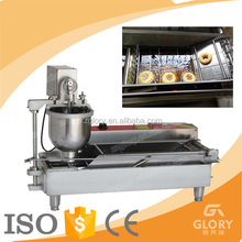 New Style Automatic Commercial Snack Food Automatic Donut Maker Machine