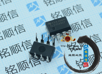 TLC1549CP TLC1549 1549 DIP8 Brand new original IC