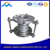 Hot sale Stainless steel/Carbon steel Metal Expansion Joint /bellow expansion joint