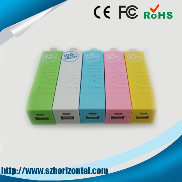 OEM Fashion Design power bank asus