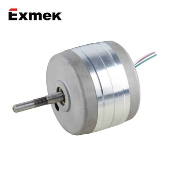 China wholesale Brushless dc gear motor high torque low speed driver