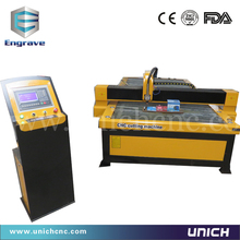 china hot sale high configuration 1530 cnc plasma cutter/low cost plasma welding machine