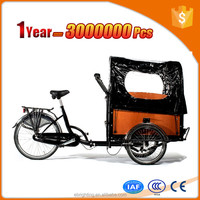 for sale strong frame electric cargo bikes