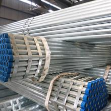 scaffold galvanize 6 meter steel pipe astm53