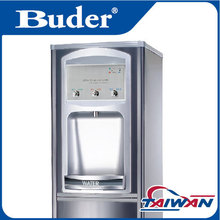 [ Taiwan Buder ]Hot & Cold pipeline water dispenser/ Water cooling machine/4 stage water filter
