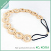 2014 High Quality Fashion Hair Item for ladies, Wholesale Accessory Korea Market, Fashion Girl Lace Hairband