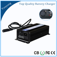 24V 8A Battery charger for AGM deep cycle battery