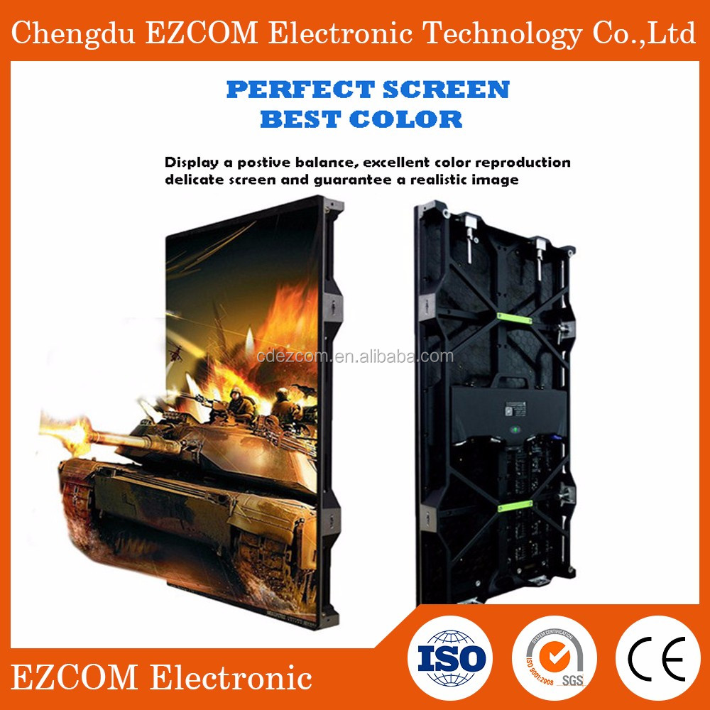 P1.5 P2 P2.5 P3 P4 P5 P6 P7 P8 P10 P16 led screen outdoor