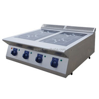 Electric Kitchen Appliance Table Top Induction Stove