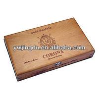 wholesale wooden cigar box