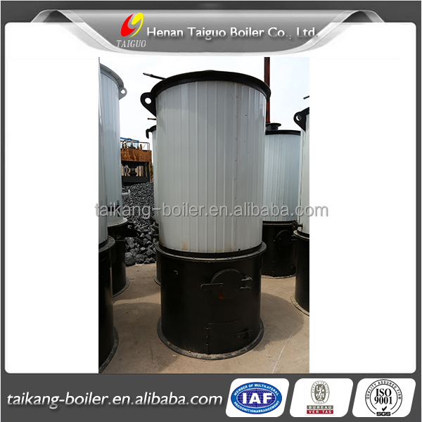 High quality factory price industrial thermo oil boiler