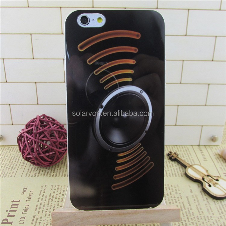 Top Quality Handmade cell phone cover universal hard sublimation tpu pc mobile phone case for iphone 6