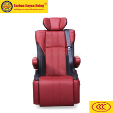 Electric car chair with flexible armrest for luxury car JYJX-033