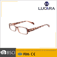 Fashion optical frames brand name designer brand reading glasses acetate optical glasses