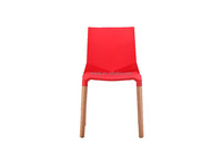 plastic stackble dining chair furniture living room sofa set