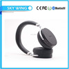 2017 High quality fordable Active noise cancelling wireless headphones with bluetooth CSR V4.2 Chipset