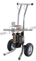 007B airless paint sprayer 1.8HP, 2.5HP 3.5HP with CE SAA EMC HS code 84243000, 8424891000