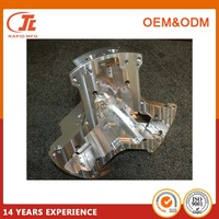 3 and 4 Axis CNC Milling Parts
