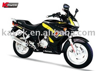 150cc racing motorcycle KM150-2