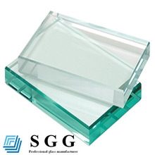 High quality 8mm starphire glass price